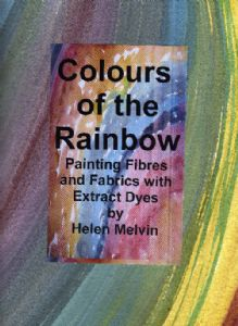 Colours of the Rainbow by Helen Melvin